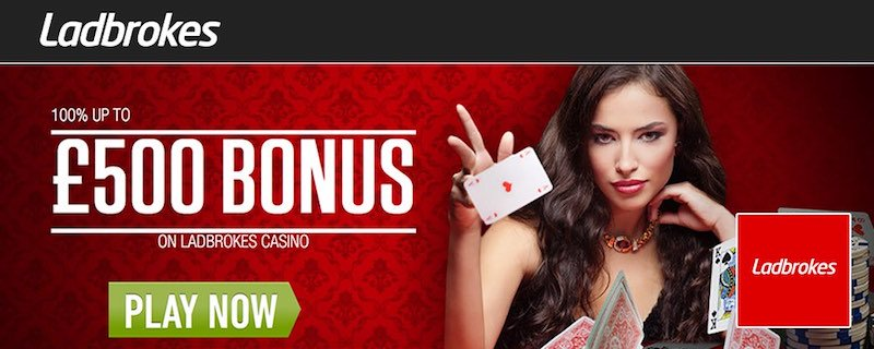 Ladbrokes Casino Live Blackjack is featured on Live Blackjack