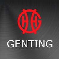 Genting Casino Live Blackjack icon