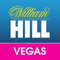 William Hill Vegas Live Blackjack icon